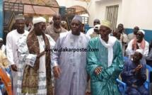Hôte de la fratrie religieuse de Léona :Macky Sall couvert de cadeaux par cette chappelle Niassène
