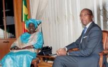 Abdoul Mbaye-Mimi Touré à Kaolack