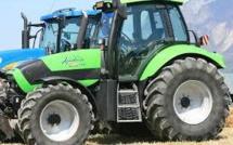 Kaffrine première bénéficiaire des 1.400 tracteurs