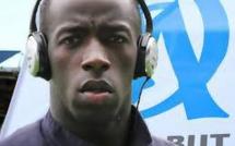 Le footballeur Souleymane Diawara surpris au téléphone en prison