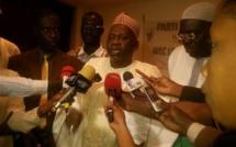 Le parti justice et développement (PJD) rejoint la mouvance Présidentielle