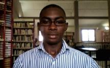 """Encore une plainte contre le journaliste Ibrahima Ngom      Racine, le fils de Cheikh Diallo este en justice contre """"Damel"""""""