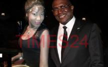 La nouvelle amie de Babacar Ngom Sedima a le même age que sa fille !