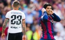 Le Barça cuit Valence à feu doux