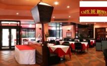 Les salles de jeux du Café de Rome et le Casino du Cap Vert bientôt vendus