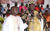 "​GRAND RASSEMBLEMENT TRADITIONNEL A DIENDER   :Le Grand Serigne Pape Ibrahima Diagne mobilise pour les ""Lébous"""