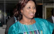 Gala de lutte à Kaolack  Mariama Sarr pose un lapin à Me Nafissatou Cissé et pourtant...