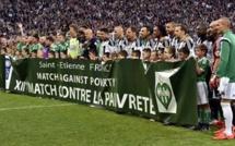 Zidane, star d'un évènement pas comme les autres à Saint-Etienne