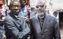 Son fils en prison, Wade continue de manœuvrer : Farba Senghor et Pape Samba Mboup en mission à Diaobé pour...