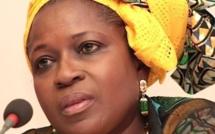 "Innocence Ntap Ndiaye:  ""Je n'ai pas transhumé"""