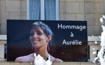 """Aurélie Châtelain: """"nouvelle victime du terrorisme"""" selon le procureur"""