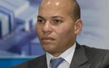 """Affaire du """"faux"""" compte de Singapour : Alboury Ndao réclame 500 millions à Karim Wade"""
