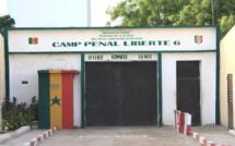 """Rebondissement sur ces caïds du Camp pénal de Liberté 6 qui auraient tenté une mutinerie:  Trois détenus """"rebelles"""" déférés chez le Procureur de la République"""