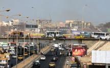 """Détruit ce samedi  7 milliards de FCfa pour la reconstruction du pont """"Sénégal 92"""""""