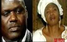 """Sénégal, le pays où le temps de parole et la calomnie priment sur le  temps de travail : La mère du lutteur """"Tyson"""" en a fait les frais"""
