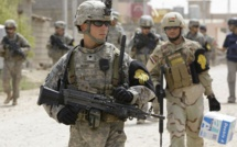 Quatre soldats irakiens tués samedi : Abu Ja'far al-Senegali du Sénégal parmi les kamikazes