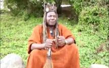 """ Le marabout féticheur Abdoulaye Djibo parle:    """"Ce que Macky Sall doit faire (...) Pourquoi le Sénégal n'arrive pas à émerger (...) Mes Jinns et moi (...)"""""""