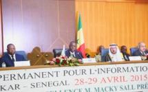 """10eme session du COMIAC, le Secrétaire Général au Président Macky Sall:  """"Sous votre  impulsion, nous pourrons atteindre les cimes""""."""