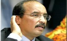Mauritanie: le président met en garde la presse contre toute manipulation étrangère