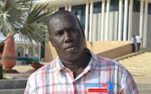 La note se corse pour le journaliste Ibrahima Ngom: Le ministre, Mariama Sarr dépose sa plainte