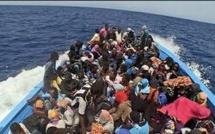 Emigration clandestine : les responsabilités sont partagées, selon un activiste