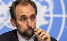 l'ONU nie avoir voulu étouffer l'affaire