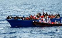 Un patrouilleur français sauve 217 naufragés près des côtes libyennes