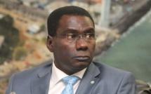 Cheikh Kanté vire le Directeur Commercial du Port