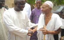 Les premières images de la tournée de proximité de Idrissa Seck à Matam