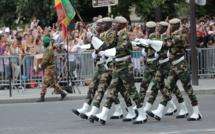 """Le Senegal enverra un contingent de 2.100 """"jaambars"""" en Arabie Saoudite"""