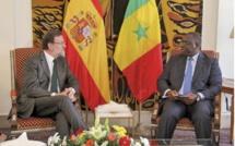Le Premier Ministre Espagnol reçu par le Président Macky Sall