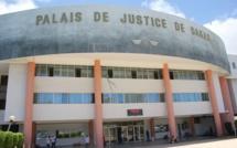 Les mesures sécuritaires prises au Palais de Justice de Dakar