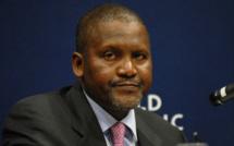 Dangote Cement veut rejoindre le London Stock Exchange l'année prochaine