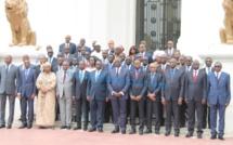 Communiqué Conseil des Ministres du mercredi 6 Mai 2015