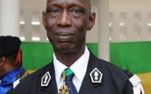 Abdoulaye Aziz Ndao pour la création d'un laboratoire d'analyse balistique