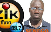 Ecoutez la Revue De Presse D'Ahmed Aidara du 07 Mai 2015