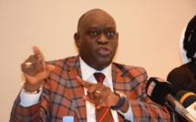 Me El Hadj Diouf : « Le Ps est en train de saboter »