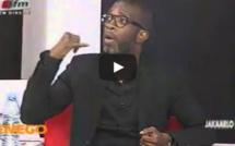 Qui peut empêcher à Selbé Ndome de parler?