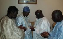 Idrissa Seck attendu ce vendredi à Touba