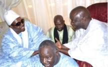 En séjour à  Touba :  Révélations sur les audiences d'Idrissa Seck