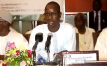 "Mamadou Oumar Bocoum, ""le catalyseur de Kanel Emergent 2035"", selon le ministre Mamadou Tall"