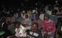 Burkina Faso: la mouvance «sankariste» désigne son candidat à la présidentielle  d'octobre