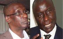 """Alliance de grosses pointures de l'opposition :Seconde réunion de """"la bande à Decroix"""" chez Idrissa Seck"""