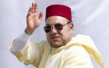 Visite du Roi Mohammed VI: inauguration du raccordement électrique des villages Massar Teugue et Yamare Seck dans le département de Louga.