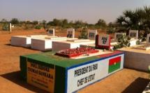Burkina Faso: le corps de Thomas Sankara exhumé 28 ans après sa mort
