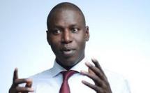 Abdoulaye Fall, chef de cabinet du ministère sénégalais de la Jeunesse, de l'Emploi et de la Construction citoyenne.