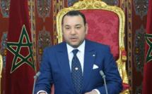 """Le long séjour du roi du Maroc au Sénégal dévoile ses secrets  : Mohamed VI est venu plaider le dossier de son """"ami"""" Karim Wade"""