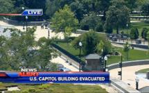 Le Capitole évacué