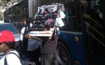 Exclusif:   Les marchands ambulants comptent ester en justice contre Alioune Ndoye