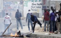 Des étudiants bloquent la route Ouakam : A l'origine de leur courroux